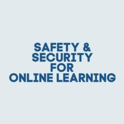 Safety & Security for Online Learning